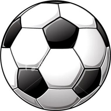 Soccer Ball Maths | Webmaths Rolling Soccer Ball Picture