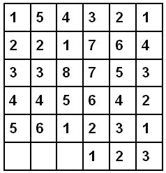6x6fillin
