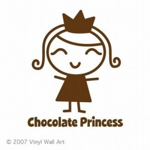 chocolate princess