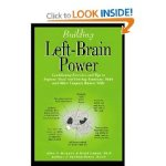 left-brain power