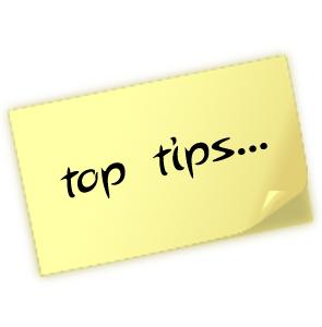 Parents' Top Tips: Behaviour