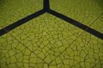 Abu Dhabi Airport Floor