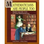 Mathematicians are people too